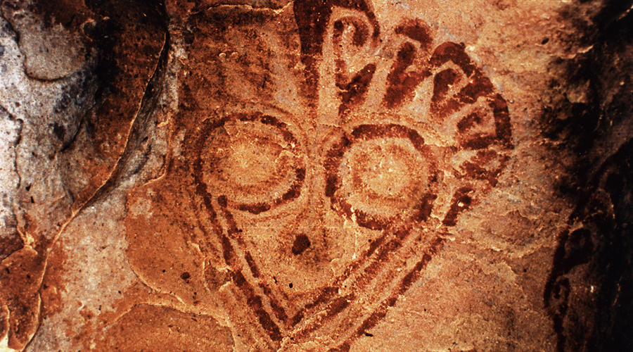 South America South American Rock Art Archive