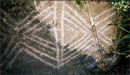 Santinho Santa Catarina Rock Art Protection Preservation